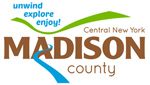 Member of Madison County Tourism of Central New York
