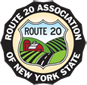 Member of Route 20 Association of New York State